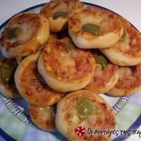 Ζύμη για πίτσα και πεϊνιρλί