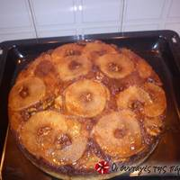 Εύκολη μηλόπιτα