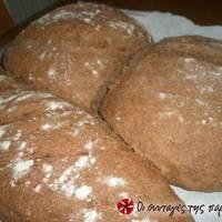 Ψωμί πολύσπορο