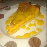 Ονειρεμένη λεμονόπιτα