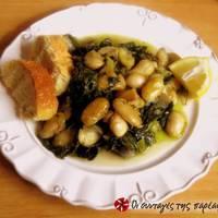 Γίγαντες με λάχανα από τα Γιάννενα