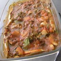 Σαρδέλες μυρωδάτες στο φούρνο