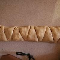 Τυροπιτάκια κουρού τρίγωνα