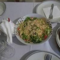 Δροσερή σαλάτα του Σεφ