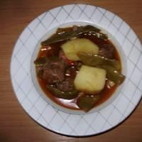 Η ονειρεμένη κρεατόσουπα του αρμένη συμφοιτητή μου (Bozbash soup)
