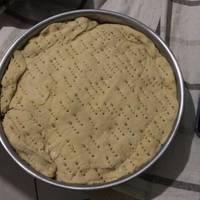 Μηλόπιτα ανάποδη (tarte tatin)