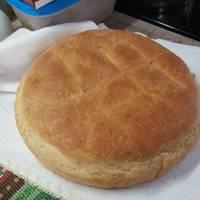 Χειροποίητο σπιτικό ψωμί!