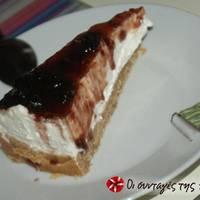 Το πιο εύκολο και νόστιμο Cheesecake