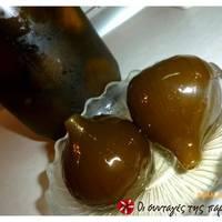 Συκαλάκι γλυκό του κουταλιού
