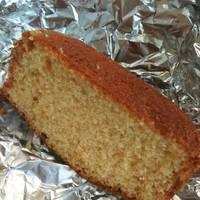 Κέικ ολικής με μέλι
