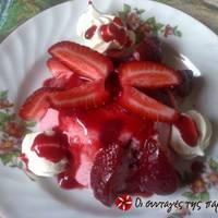 Μους φράουλας 2