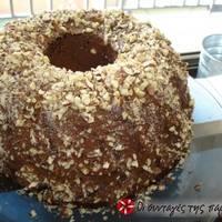 Κέικ Σοκολάτας