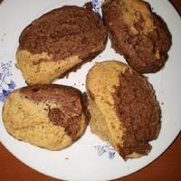 Μπισκότα τιγράκια για κολατσιό στο σχολείο και όχι μόνο