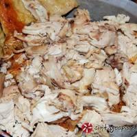Γύρος κοτόπουλο