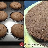 Λαχταριστό κέικ σοκολάτας