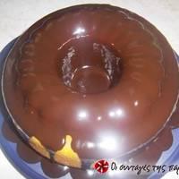 Κέικ κάστανο