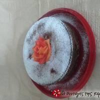 Το ωραιότερο γερμανικό κέικ σοκολάτας