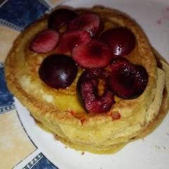 Φωτοσχόλιο για Pancake with Merenda