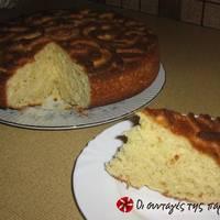 Κέικ με ινδική καρύδα