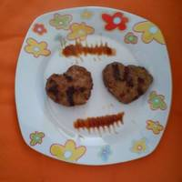 Τρυφερά μπιφτέκια για φούρνο