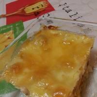 Σουφλέ τορτελίνι με τυριά