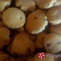 Πανεύκολα μπισκότα βουτύρου