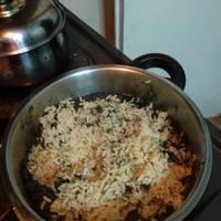 Απίστευτο και Πανεύκολο Ρύζι σπυρωτό (τύπου Αμερικής)