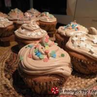 Πεντανόστιμα Cupcakes by Παρλιάρος