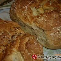 Πικάντικο ψωμί γάστρας