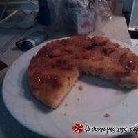 Η μηλόπιτα των αγγέλων