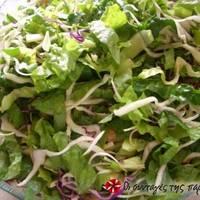 Η σαλάτα της ΒΑΡΒΙ