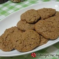 Μπισκότα δημητριακών