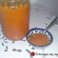 Μαρμελάδα Βερίκοκο - Πορτοκάλι