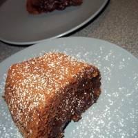 Chocolate Lava