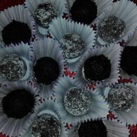 Θεϊκές σοκολατένιες μπουκίτσες