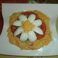 Σαλάτα μαργαρίτα