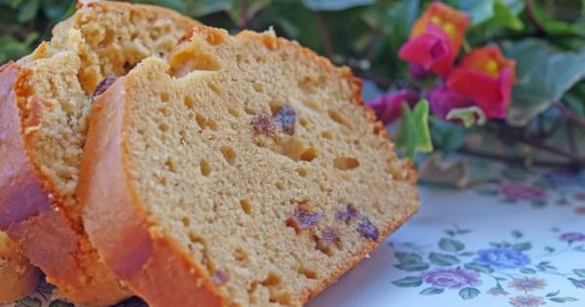 """Αποτέλεσμα εικόνας για """"Ταχινόπιτα""""- Νηστίσιμο κέικ με ταχίνι, μέλι και πορτοκάλι"""