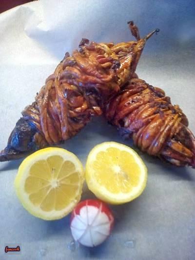 Κοκορετσάκια φούρνου