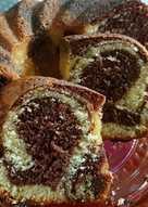Κέικ (buttervanilla)