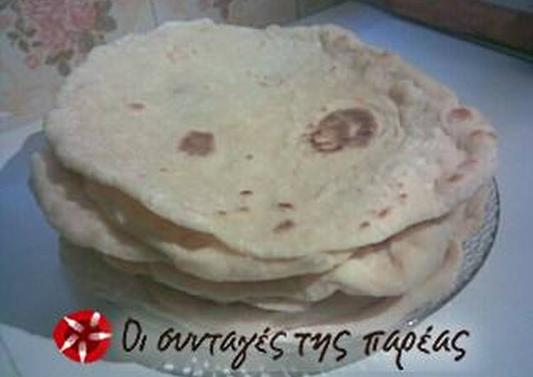 Αραβική πίτα