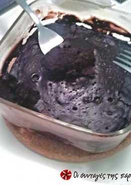 Brownies του Φοιτητή
