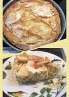 Τυρόπιτα με έτοιμο φύλλο Αντώνης