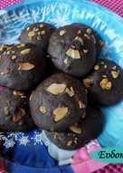 Σοκολατένια Soft Cookies