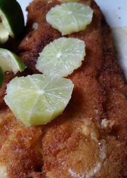 Ψάρι φιλέτο pangasius