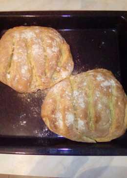 Ζύμη για ψωμί