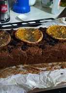 Κέικ με βρώμη Superfood