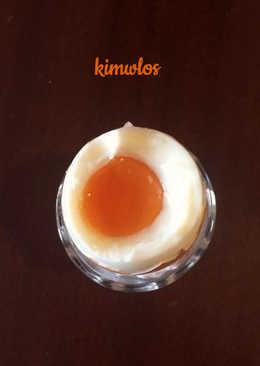 Αυγό μελάτο το τέλειο!!!