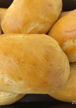 Ψωμάκια για σάντουιτς και Hot dog