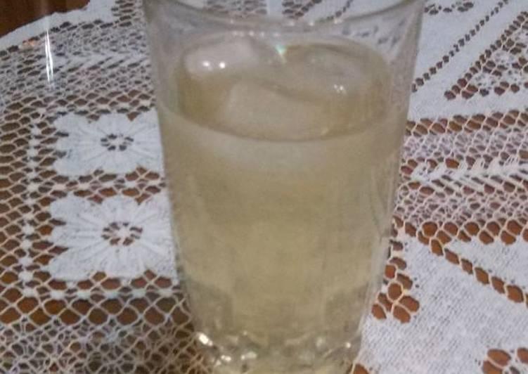 Σπιτικό κρύο τσάι σούπερ, νόστιμο και υγιεινό