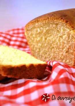 Σπιτικό ψωμί για τόστ